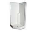 Picture for category SHOWER STALLS
