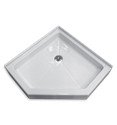 Picture of ACRYLIC NEO ANGLE SHOWERBASE