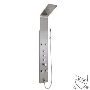 Picture of SA102 SHOWER PANEL