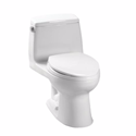 Picture of   Eco UltraMax® One-Piece Toilet, 1.28 GPF, Elongated Bowl