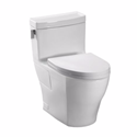 Picture of   Legato™ One-Piece Toilet, 1.28GPF, Elongated Bowl